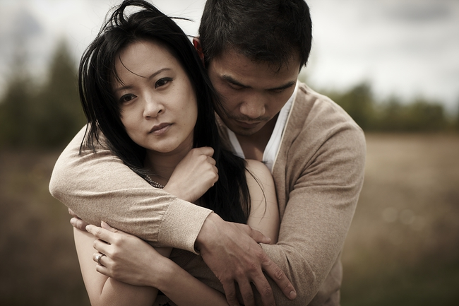 Giận người yêu giấu giếm chuyện có con riêng, tôi không ngờ sự thật khiến tôi càng khâm phục và yêu thương cô ấy hơn - Ảnh 1.
