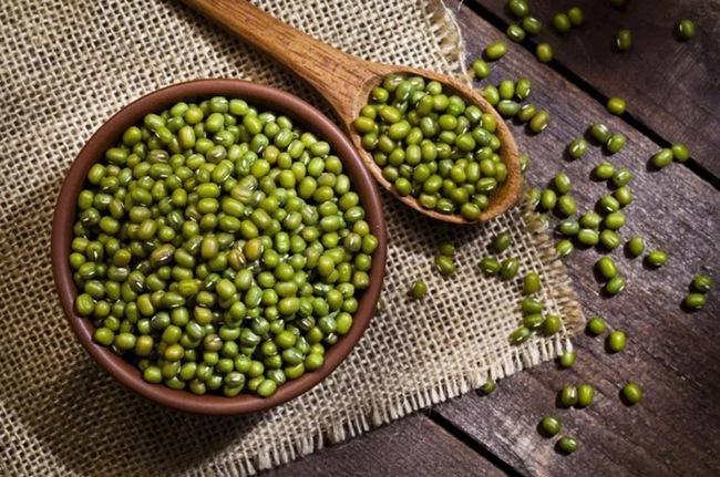 """Loại đậu """"quốc dân"""" người châu Á ăn nhiều vào mùa hè, khắc tinh của 8 loại bệnh, đặc biệt tốt để ngăn ngừa dị tật thai nhi - Ảnh 1."""