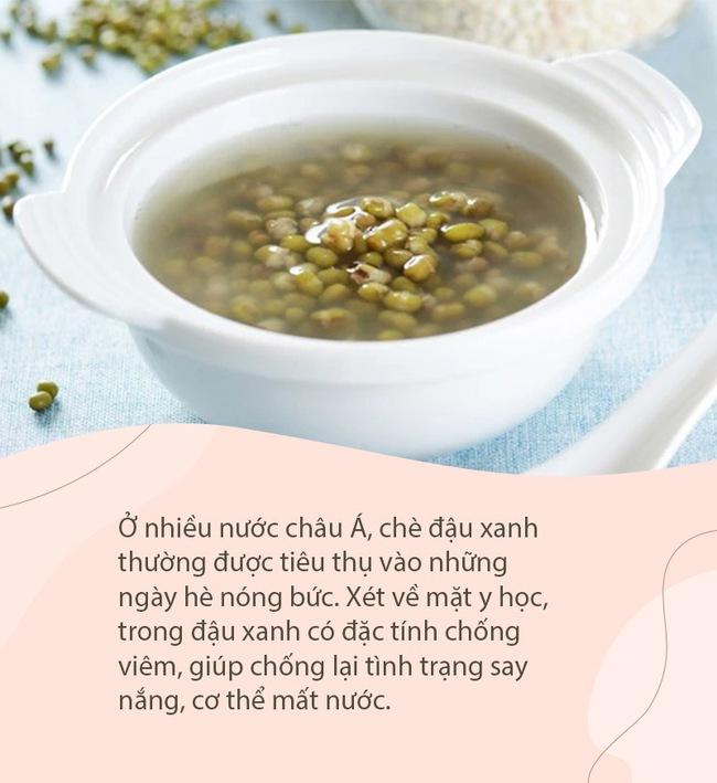 """Loại đậu """"quốc dân"""" người châu Á ăn nhiều vào mùa hè, khắc tinh của 8 loại bệnh, đặc biệt tốt để ngăn ngừa dị tật thai nhi - Ảnh 2."""