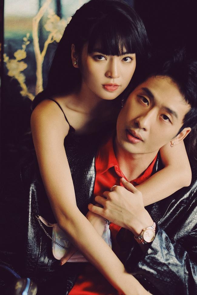 Tuấn Trần tiết lộ về mối quan hệ tình cảm thực sự với Khánh Vân - Ảnh 12.