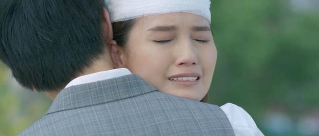 Tình yêu và tham vọng: Xót xa cảnh Minh sẵn sàng vạch mặt Tuệ Lâm vì Linh nhưng nữ chính đã mất lòng tin, được minh oan vẫn hiên ngang nghỉ việc - Ảnh 2.