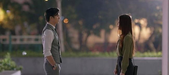 Tình yêu và tham vọng: Xót xa cảnh Minh sẵn sàng vạch mặt Tuệ Lâm vì Linh nhưng nữ chính đã mất lòng tin, được minh oan vẫn hiên ngang nghỉ việc - Ảnh 7.
