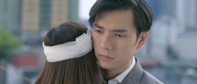 Tình yêu và tham vọng: Xót xa cảnh Minh sẵn sàng vạch mặt Tuệ Lâm vì Linh nhưng nữ chính đã mất lòng tin, được minh oan vẫn hiên ngang nghỉ việc - Ảnh 1.