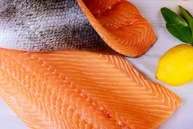 11 thực phẩm tốt nhất giúp tăng cường hệ thống miễn dịch cho trẻ mới biết đi - Ảnh 11.