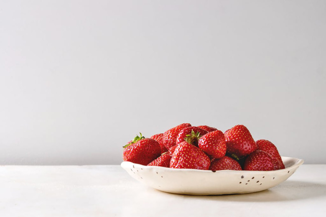 11 thực phẩm tốt nhất giúp tăng cường hệ thống miễn dịch cho trẻ mới biết đi - Ảnh 6.