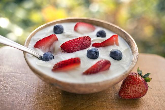 11 thực phẩm tốt nhất giúp tăng cường hệ thống miễn dịch cho trẻ mới biết đi - Ảnh 7.
