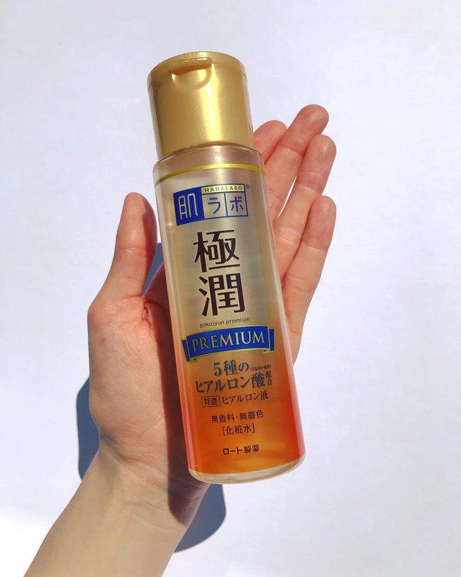 Đây chính là 7 sản phẩm chống lão hóa gốc Nhật siêu chất lượng, chị em ghim ngay kẻo lỡ cơ hội đổi đời cho làn da - Ảnh 3.