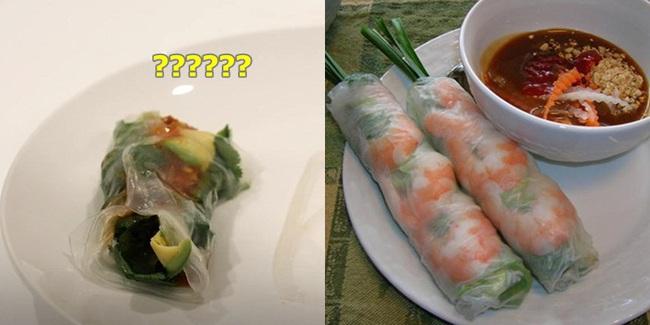 """Những lần món ăn Việt được người Mỹ """"cover"""" khiến cộng đồng mạng Việt Nam giận """"tím mặt"""" - Ảnh 1."""