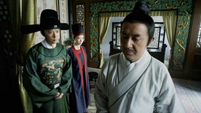 Kỳ án Trung Hoa cổ đại: Bí ẩn đằng sau cỗ quan tài bị lấy trộm tất cả vật phẩm bồi táng và cái chết oan uổng của một tì nữ - Ảnh 1.