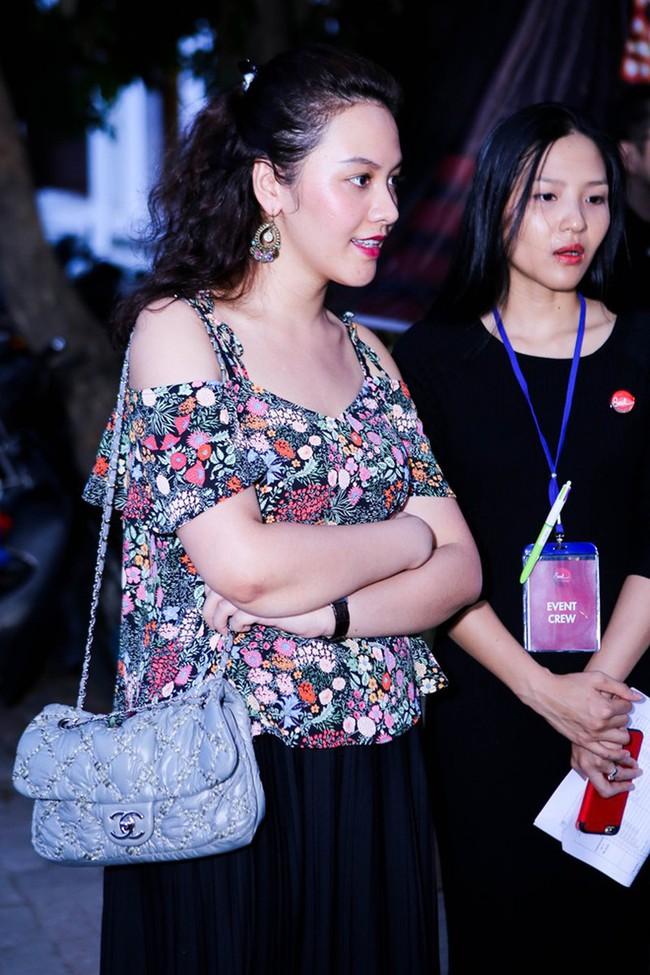 Bà xã Thanh Bùi: Ái nữ kín tiếng của gia tộc bề thế nhất Việt Nam và chuyện tình như phim với nam nhạc sĩ - Ảnh 9.