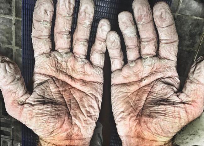 Những hình ảnh trông vô cùng bình thường nhưng chứa đựng sự thật đáng kinh ngạc cho thấy sức mạnh phi thường của con người - Ảnh 1.
