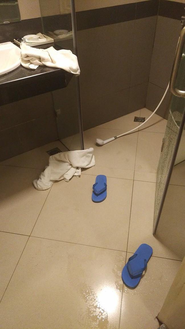 """Nghề dọn phòng khách sạn - người ngoài nghĩ """"đơn giản mà, ai chả làm được"""" cho tới khi nhìn thấy những hình ảnh này!  - Ảnh 2."""