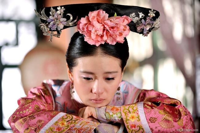 Chuyện về nàng phi tần si tình: Vì nhớ nhung Hoàng đế Ung Chính mà sinh bệnh rồi qua đời, 7 năm sau mới được Hoàng đế Càn Long chôn cất - Ảnh 1.