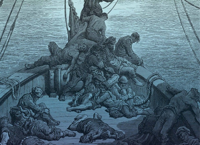Thủy thủ thời xưa cứ lên tàu là cơ thể lại lở loét, răng tự rụng mất kiểm soát, vài trăm năm sau căn bệnh lạ này mới được giải đáp, khiến cả thế giới rùng mình