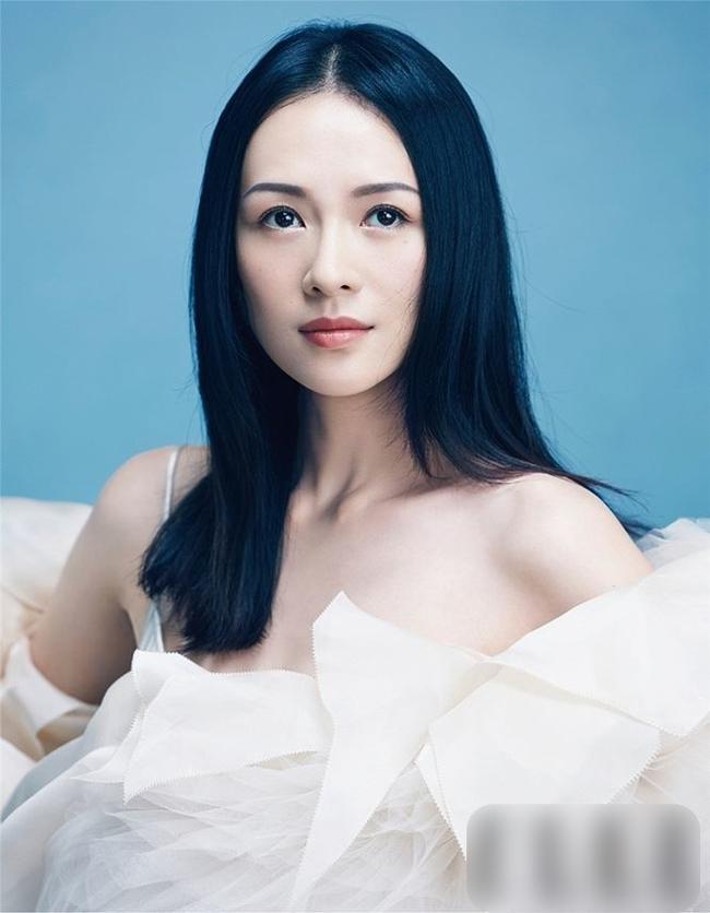 Đẳng cấp nhan sắc của Chương Tử Di, xinh đẹp như Dương Mịch đứng cạnh cũng bị đè bẹp - Ảnh 6.