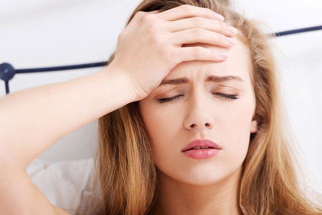 Nếu xuất hiện 4 biểu hiện này, nên đi khám và kiểm tra kịp thời vì rất có thể bạn đang mắc chứng nhồi máu não mà không hề biết - Ảnh 3.