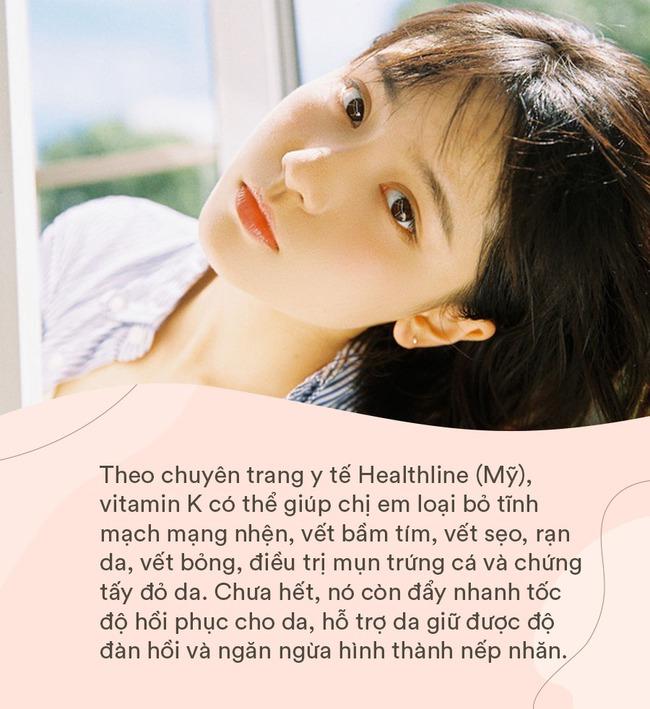 """Đây là loại vitamin được công nhận là """"nữ hoàng"""" cho sức khỏe lẫn làn da của phụ nữ, nhưng nếu hao hụt đi thì cơ thể sẽ phản ứng theo 5 cách nguy hiểm này - Ảnh 1."""