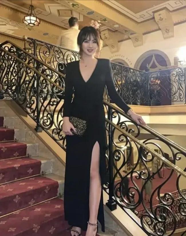 """Ngoài """"thiếu nữ thiên tài"""" vừa được biết đến, đế chế Huawei còn một cô gái tài năng không kém, đó chính là """"Công chúa Huawei"""" Annabel Yao - Ảnh 3."""