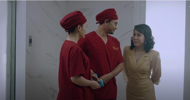 Lần đầu đóng webdrama nhưng Huỳnh Đông và Lan Phương âm thầm mang lại đắng cay cho Việt Hương - Ảnh 8.