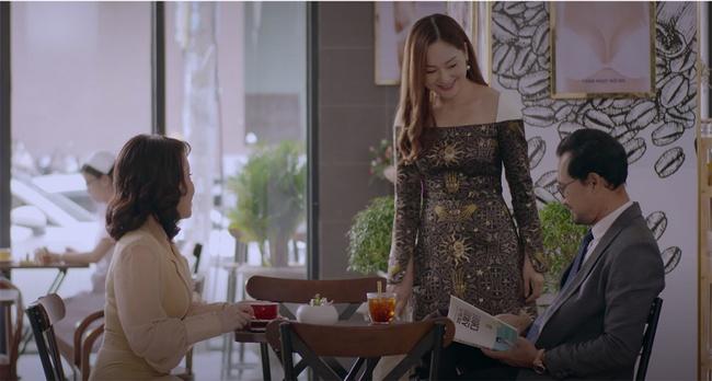 Lần đầu đóng webdrama nhưng Huỳnh Đông và Lan Phương âm thầm mang lại đắng cay cho Việt Hương - Ảnh 4.