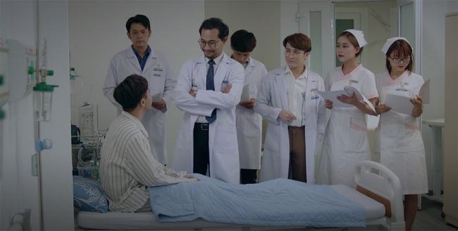 Lần đầu đóng webdrama nhưng Huỳnh Đông và Lan Phương âm thầm mang lại đắng cay cho Việt Hương - Ảnh 6.