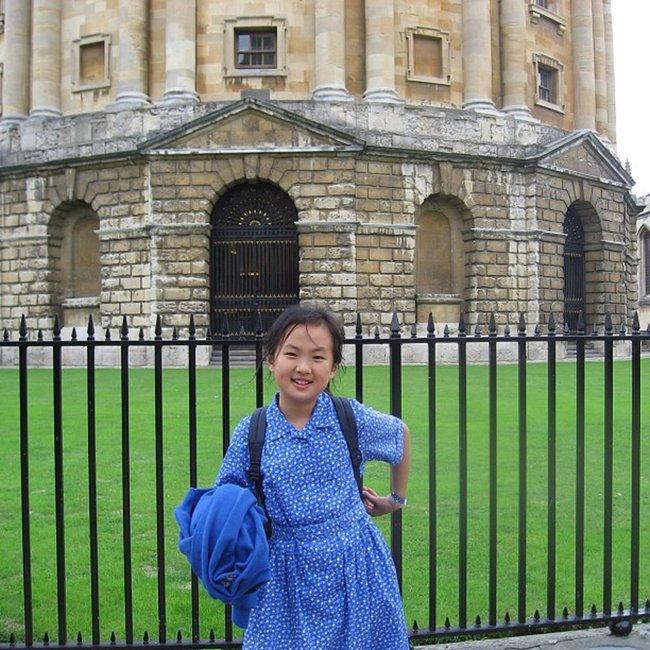 """Ngoài """"thiếu nữ thiên tài"""" vừa được biết đến, đế chế Huawei còn một cô gái tài năng không kém, đó chính là """"Công chúa Huawei"""" Annabel Yao - Ảnh 6."""