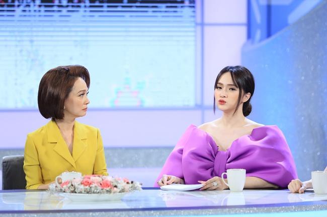 Hương Giang bị mẹ phản đối yêu CEO giàu có, không cho đi nước ngoài làm dâu, chính là nói tới Matt Liu - Ảnh 6.