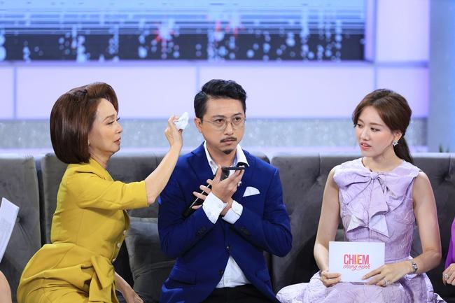 Hương Giang bị mẹ phản đối yêu CEO giàu có, không cho đi nước ngoài làm dâu, chính là nói tới Matt Liu - Ảnh 8.