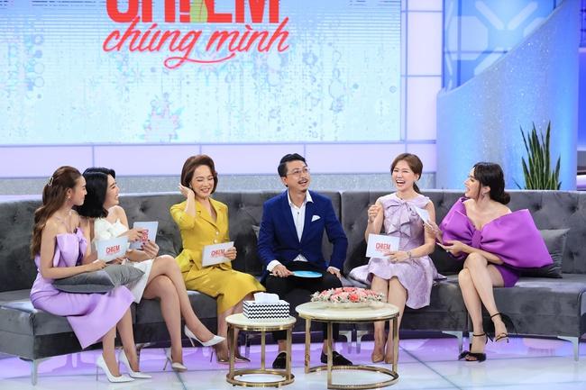 Hương Giang bị mẹ phản đối yêu CEO giàu có, không cho đi nước ngoài làm dâu, chính là nói tới Matt Liu - Ảnh 9.