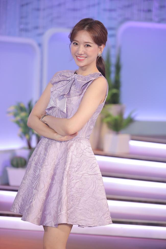 Hương Giang bị mẹ phản đối yêu CEO giàu có, không cho đi nước ngoài làm dâu, chính là nói tới Matt Liu - Ảnh 5.