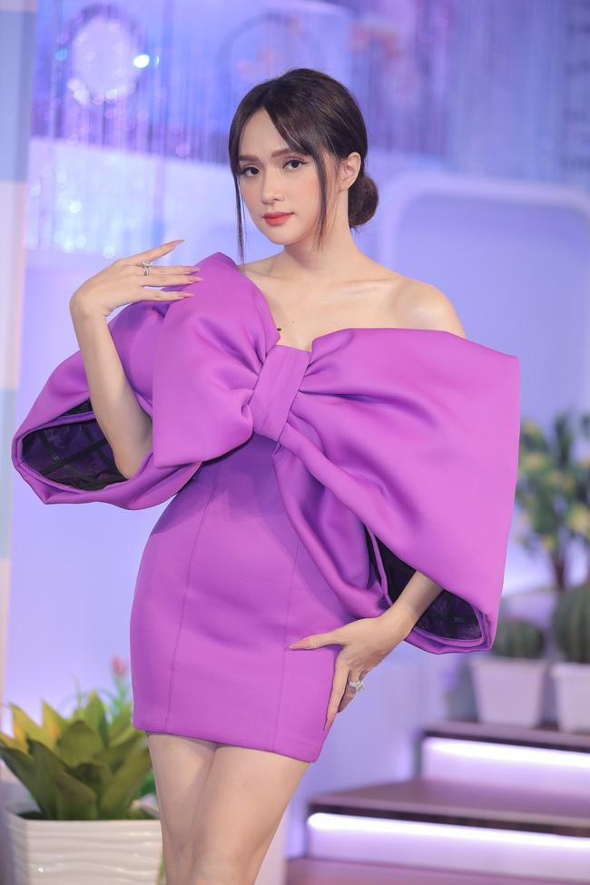 Hương Giang bị mẹ phản đối yêu CEO giàu có, không cho đi nước ngoài làm dâu, chính là nói tới Matt Liu - Ảnh 4.