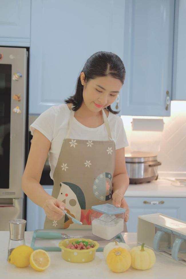 Nấu món nào là hot món đó - tham khảo ngay món này cho bữa tối vì Hoa hậu Ngọc Hân đảm bảo nó cực ngon! - Ảnh 7.