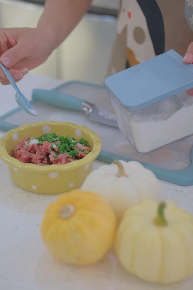 Nấu món nào là hot món đó - tham khảo ngay món này cho bữa tối vì Hoa hậu Ngọc Hân đảm bảo nó cực ngon! - Ảnh 3.