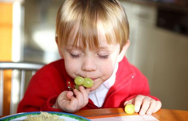 Bé trai 4 tuổi tử vong, ngạt thở khi ăn nho ở trường: Bố mẹ có con nhỏ nhất định cần lưu ý những điều sau - Ảnh 3.