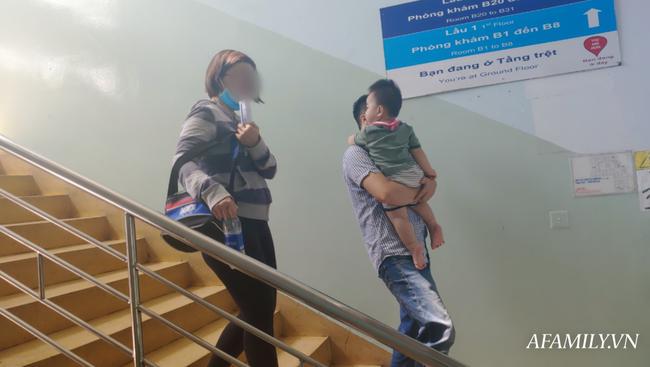 26 trẻ tại mái ấm chùa Kỳ Quang 2 đau bụng, nôn ói phải nhập viện cấp cứu sau khi ăn cơm trưa - Ảnh 3.