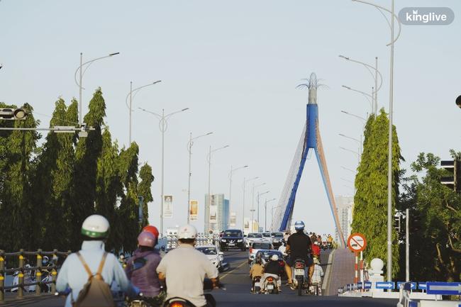 Người dân Đà Nẵng bắt đầu khôi phục đời sống sau thời gian dài giãn cách xã hội - Ảnh 9.