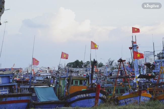 Người dân Đà Nẵng bắt đầu khôi phục đời sống sau thời gian dài giãn cách xã hội - Ảnh 2.