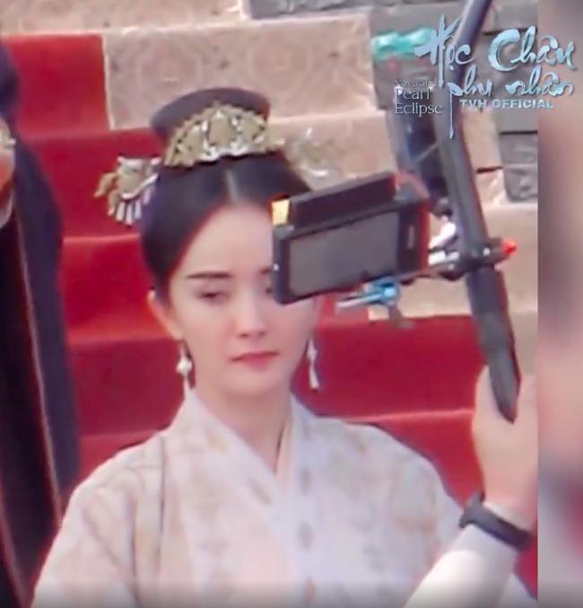 """""""Hộc Châu Phu nhân"""": Dương Mịch cực nữ tính bên Trần Vỹ Đình, có cả diễn viên đóng thế xuất hiện - Ảnh 12."""