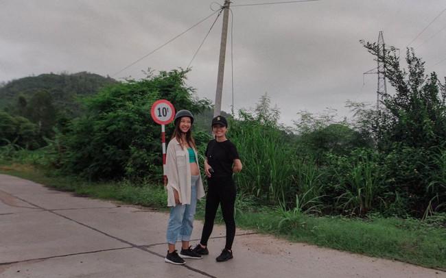 """Những khoảnh khắc """"bầu cực ngầu"""" của HLV Rap Việt Suboi, dân mạng tặng danh hiệu """"mẹ bầu cá tính nhất showbiz"""" quả không ngoa - Ảnh 5."""