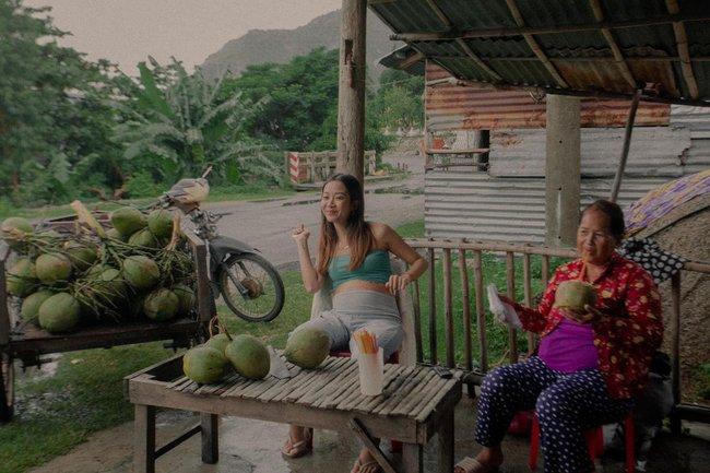 """Những khoảnh khắc """"bầu cực ngầu"""" của HLV Rap Việt Suboi, dân mạng tặng danh hiệu """"mẹ bầu cá tính nhất showbiz"""" quả không ngoa - Ảnh 4."""