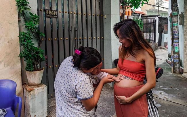 """Những khoảnh khắc """"bầu cực ngầu"""" của HLV Rap Việt Suboi, dân mạng tặng danh hiệu """"mẹ bầu cá tính nhất showbiz"""" quả không ngoa - Ảnh 9."""