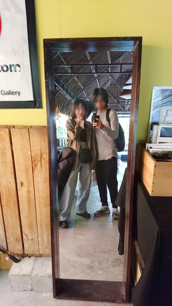 """Drama mẫu nữ Sài Gòn sinh năm 2000 tố bị bạn trai hành hung, nam chính lên tiếng: """"Chúng tôi chưa chia tay, cô ấy nói đều không đúng sự thật"""" - Ảnh 4."""
