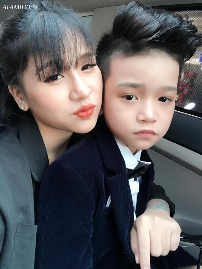 Mẹ Nam vương nhí Cao Hữu Nhật chia sẻ bí quyết nuôi dạy cậu con trai nổi tiếng, việc của con là theo đuổi đam - Ảnh 2.