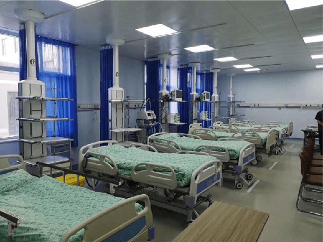 """Đây là nơi ẩn chứa """"siêu vi khuẩn"""" trong bệnh viện mà bạn không thể ngờ tới, hãy tự bảo vệ mình khi ra vào bệnh viện bằng 6 cách hiệu quả - Ảnh 2."""