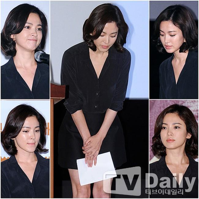 """Truyền thông phân tích sự giàu có """"khôn ngoan"""" của Song Hye Kyo: Không chỉ sở hữu khối tài sản khổng lồ mà còn đầu tư và chi tiêu cực kỳ thông minh - Ảnh 6."""