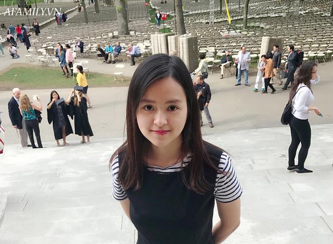 """Bà mẹ Hà Nội có 2 con đỗ Harvard: """"Hãy tự hào khi sinh 2 cô con gái"""" - Ảnh 5."""