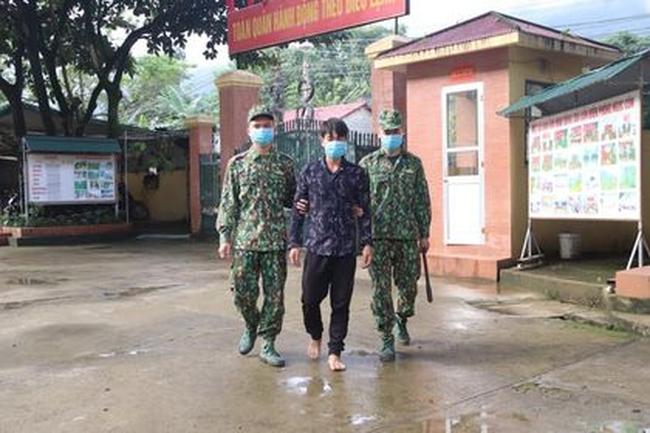 Cao Bằng: Bắt giữ 4 đối tượng tổ chức đưa 3 người phụ nữ mang thai sang Trung Quốc mục sinh con để bán trẻ sơ sinh - Ảnh 1.
