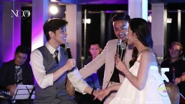 Noo Phước Thịnh lần đầu tiên xác nhận tin đồn rạn nứt tình bạn với Đông Nhi là chính xác - Ảnh 2.