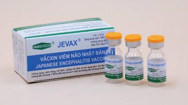 Bé 1 tuổi tử vong sau khi tiêm vắc xin phòng bệnh viêm não Nhật Bản - Ảnh 1.