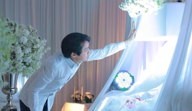 Câu chuyện về cặp vợ chồng Thái Lan đông lạnh thi thể con gái 3 tuổi với hy vọng con được hồi sinh trong tương lai  - Ảnh 3.